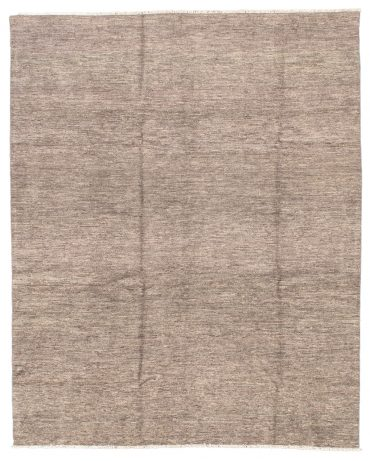 Pakistan Modern 10×14 in Brown