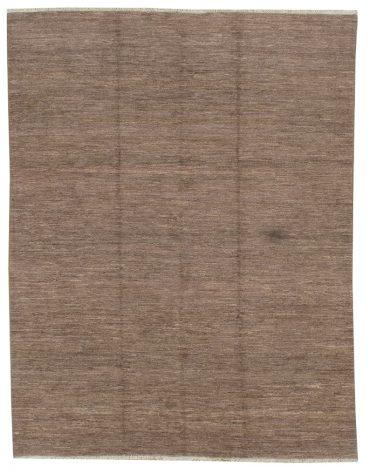 Pakistan Modern 9×12 in Brown