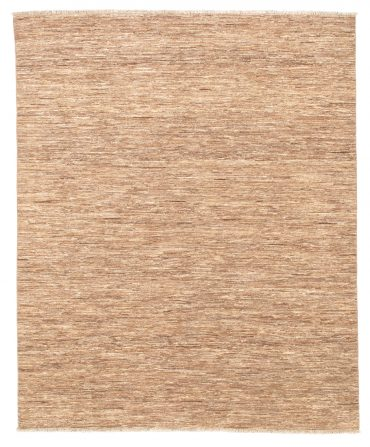 Pakistan Modern 8×9 in Natural Brown