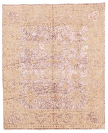Anatolia Silcose 8×10 in Purple/Taupe