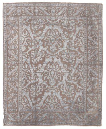 Anatolia Silcose 11×14 in Silver/Brown