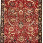 Antique Rug Fetches Millions at Auction